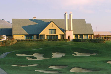 Image of Hiddenbrooke Golf Club