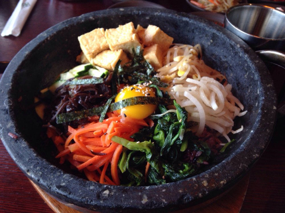 Image of Hot Stone Korean Kitchen