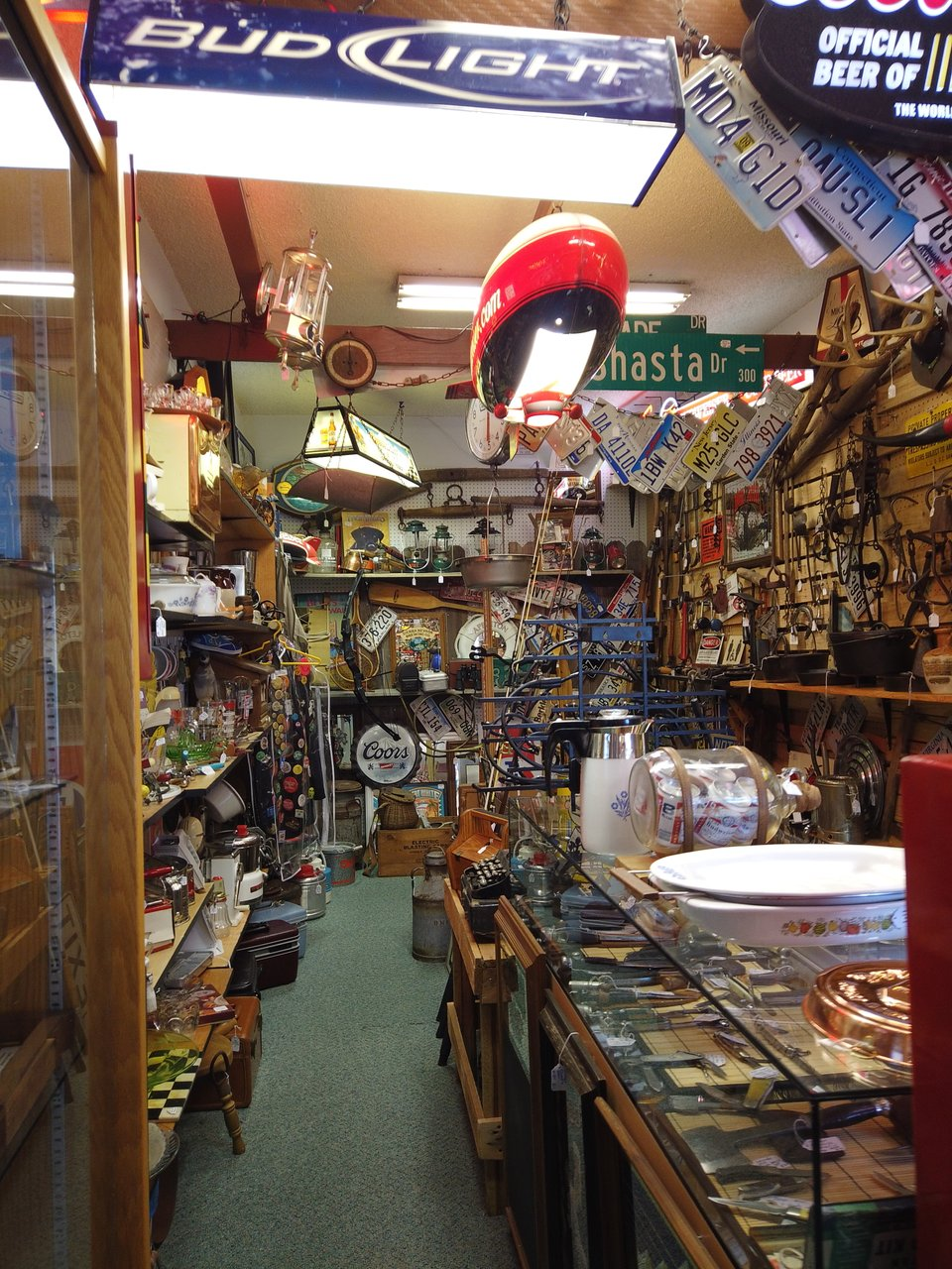 Image of Cordelia Junction Antique Mall
