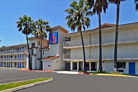 Image of Motel 6 Cordelia/Napa Valley