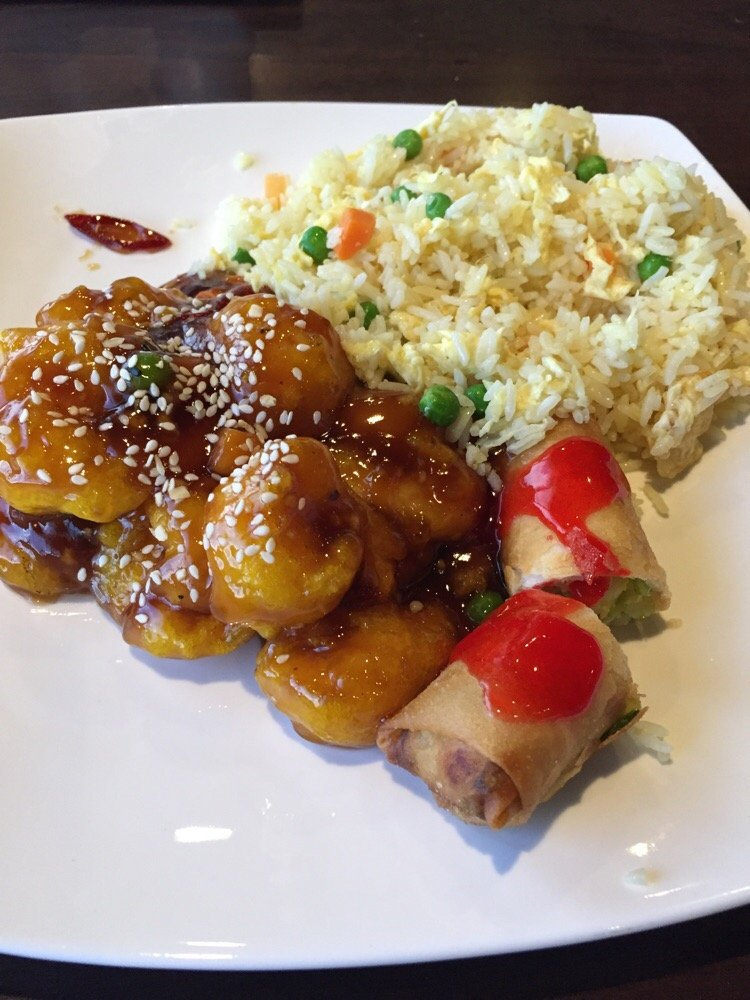 Image of Mandarin Restaurant
