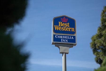 Image of Best Western Cordelia Inn