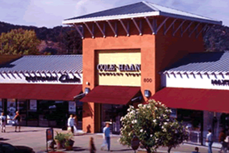Image of Napa Premium Outlets