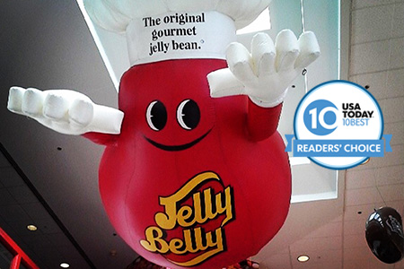 Image of Jelly Belly Candy Company