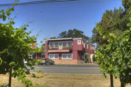 Image of Suisun Valley Wine Co-Op