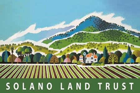 Image of Solano Land Trust