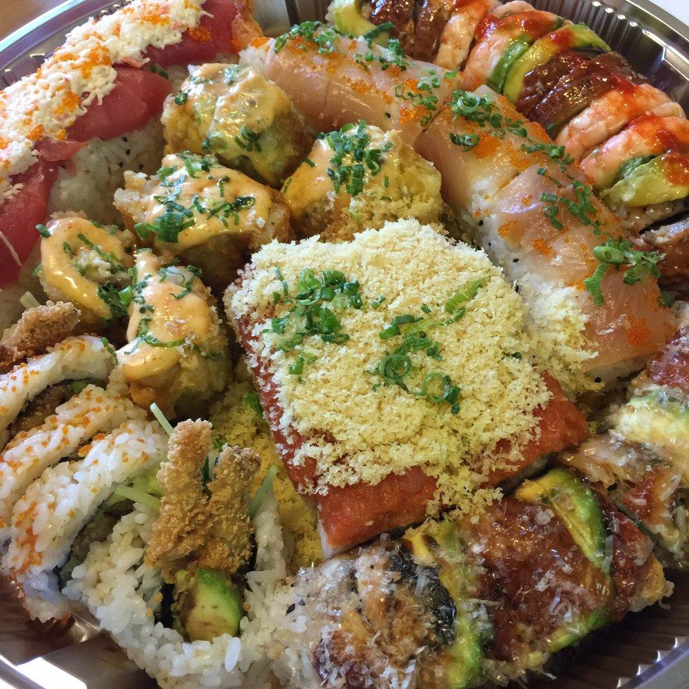 Image of Yo Sushi