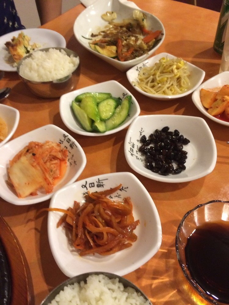 Image of Koreana Korean BBQ