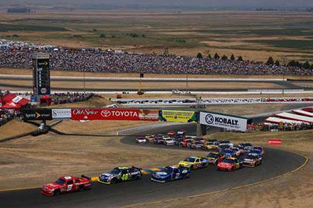 Image of Sonoma Raceway