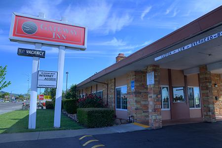 Image of Gateway Inn