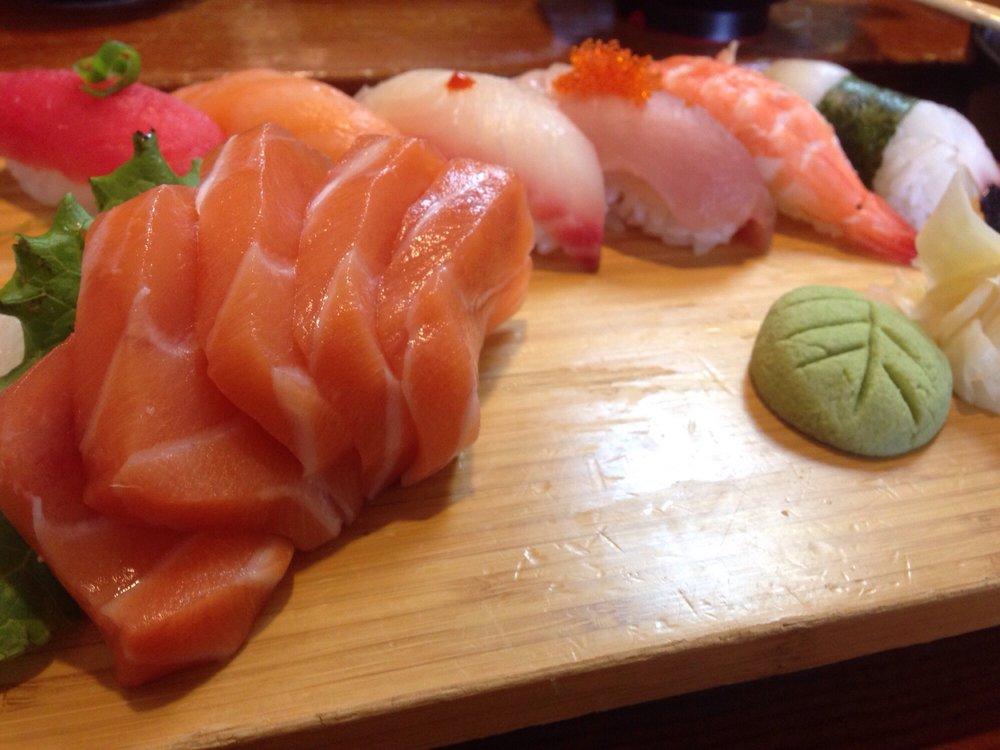 Image of Sushi King