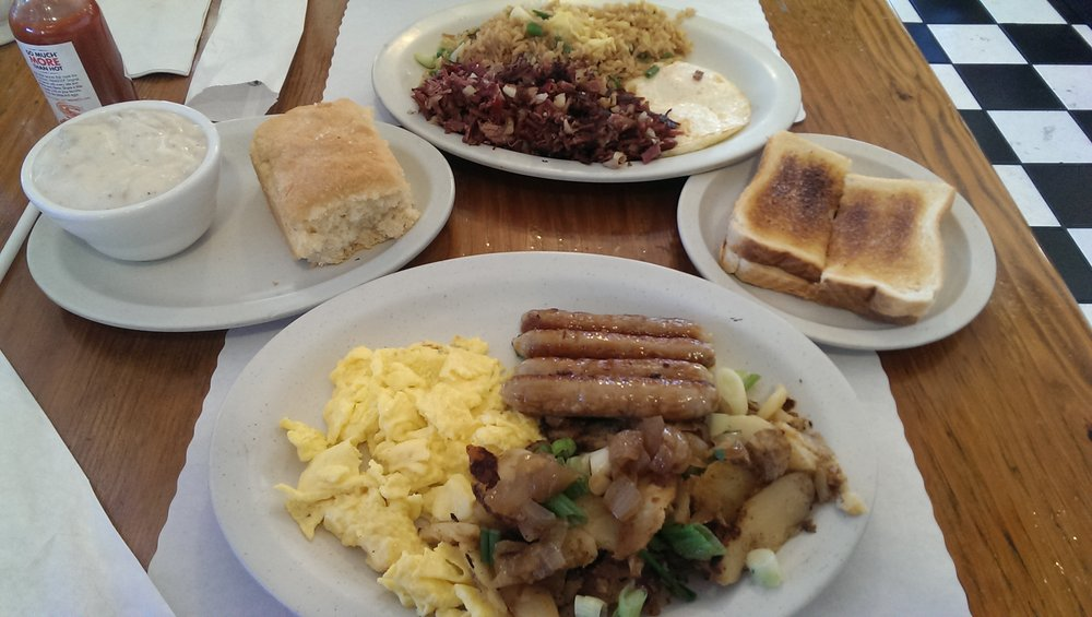 Image of Babs Delta Diner
