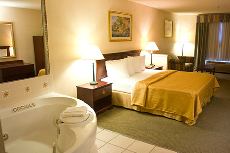 Image of La Quinta Inn & Suites