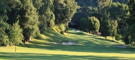 Image of Green Valley Country Club