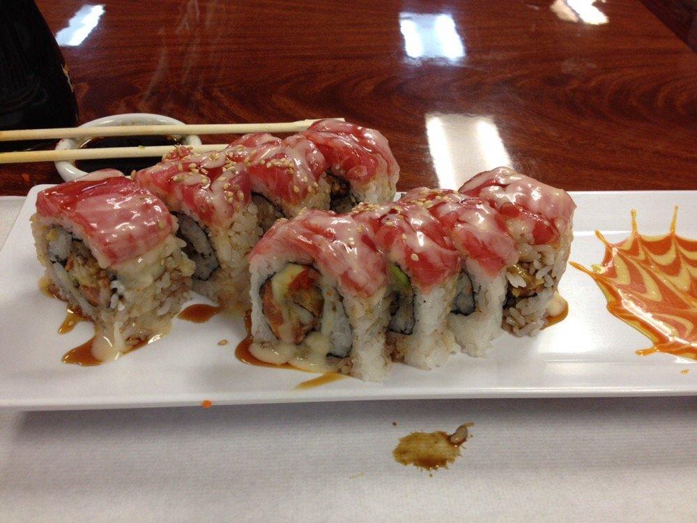 Image of Tokyo Sushi