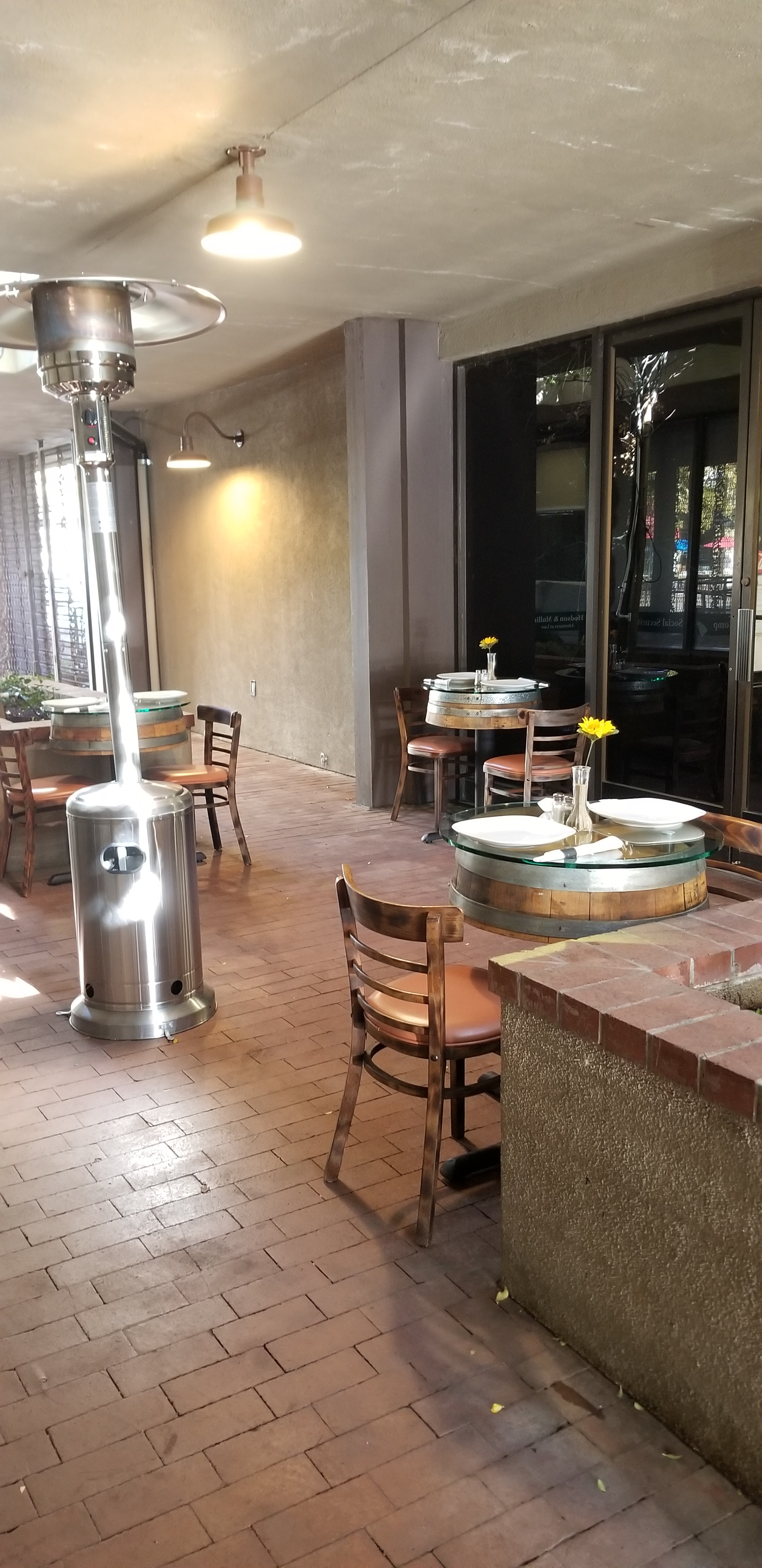 Image of Three Restaurant
