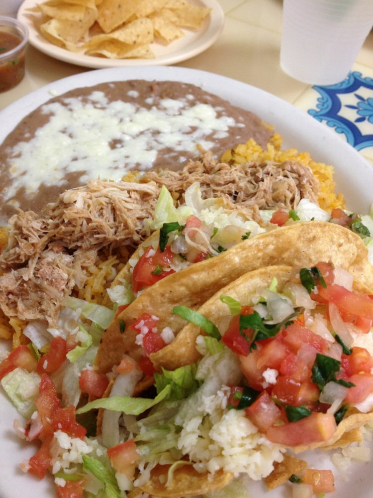 Image of Pelayo's Mexican Food