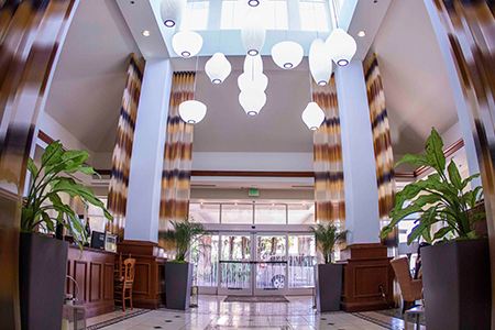 Image of Hilton Garden Inn