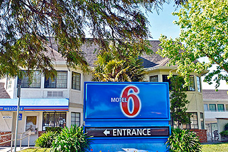 Image of Motel 6 Fairfield-North