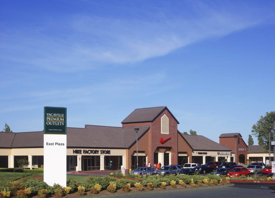 Image of Vacaville Premium Outlets