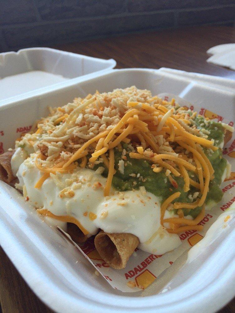 Image of Adalberto's Mexican Food