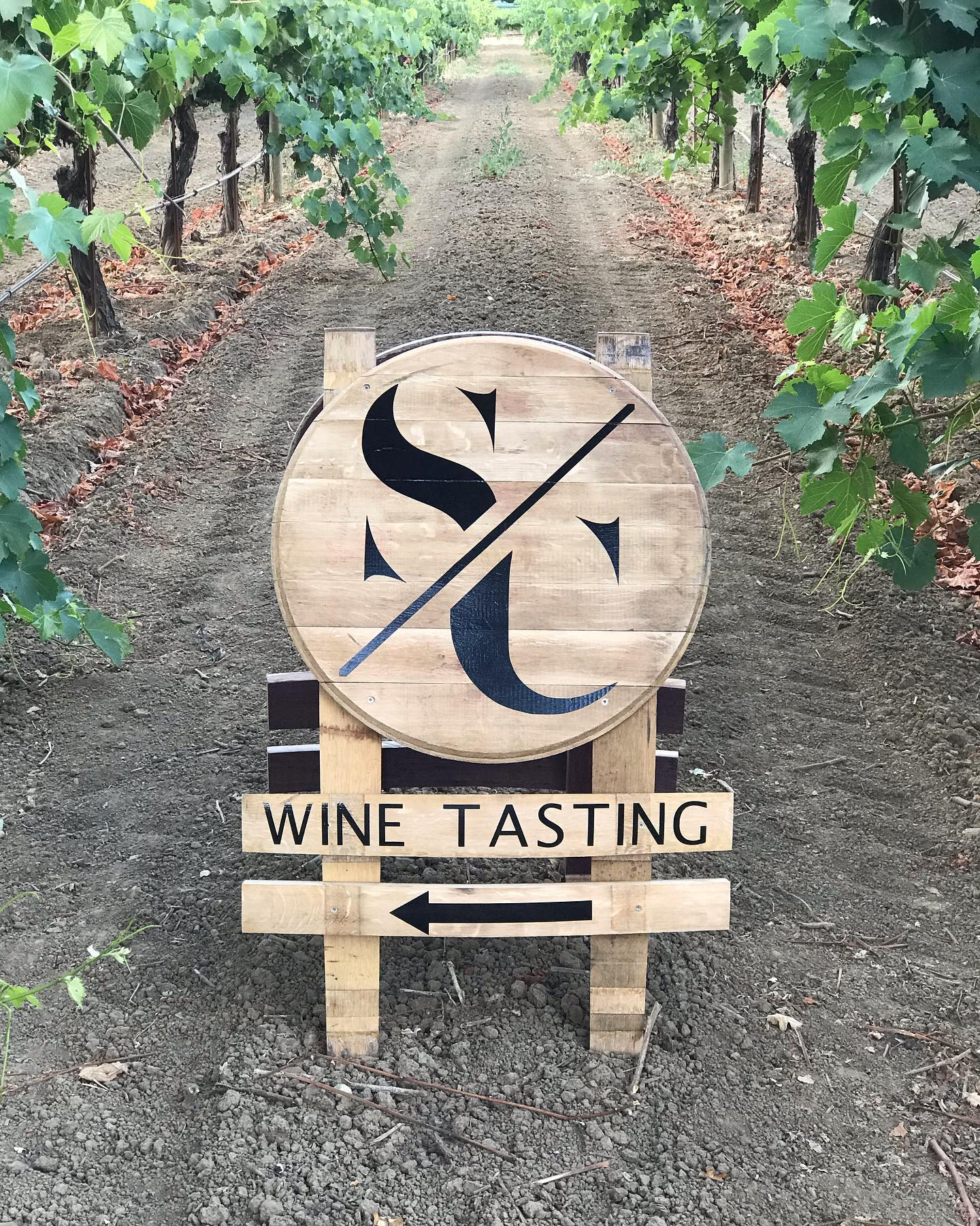Image of Suisun Creek Winery