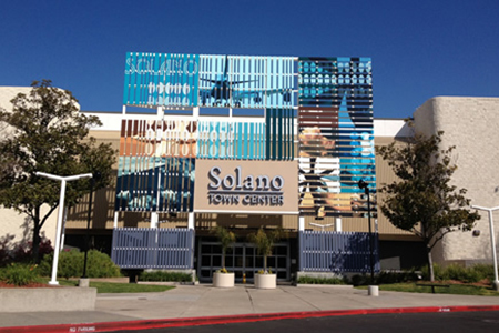 Image of Solano Town Center