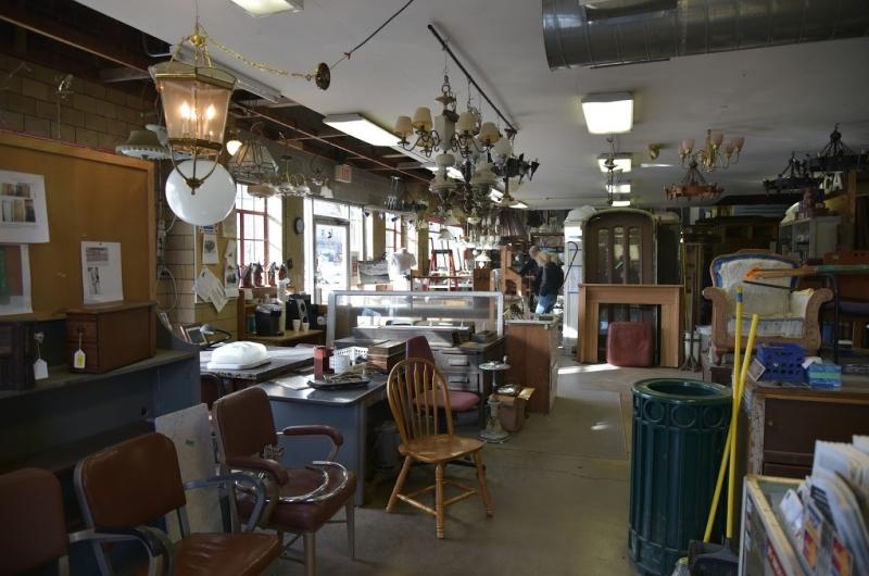 Ping Visit Champaign County, Furniture Warehouse Champaign Il