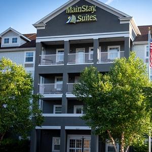 MainStay Suites Saint Robert - Fort Leonard Wood image