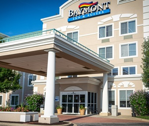 Baymont by Wyndham image