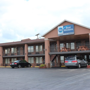 Best Western Montis Inn image