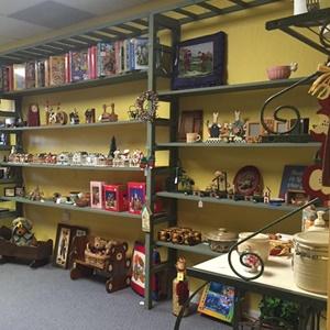 Ozark Country Flea Market & Shoppe image