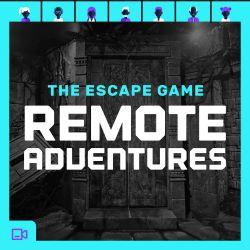 The Escape Game Remote Adventures