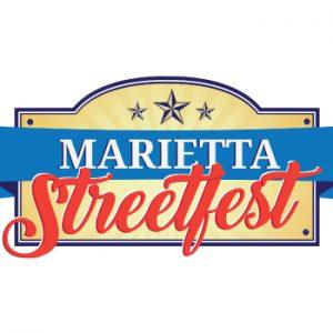 CANCELED – Marietta StreetFest