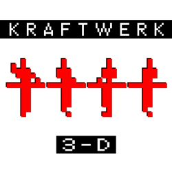 CANCELED – Kraftwerk 3-D