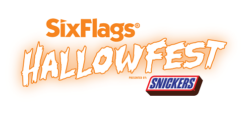 HALLOWFEST presented by Snickers