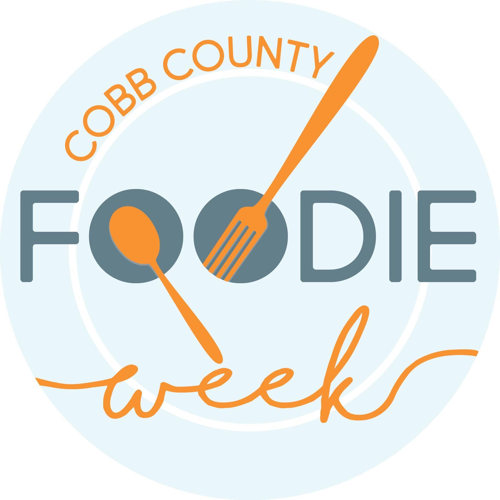 Cobb Foodie Week