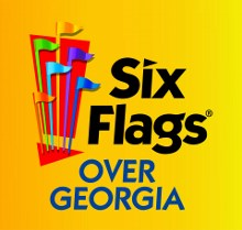 Six Flags Over Georgia Park Reopening Celebration