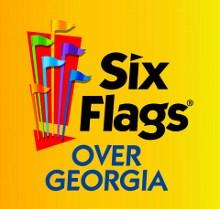 CANCELED – Six Flags Over Georgia Spring Break Celebration