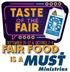 Taste of the Fair