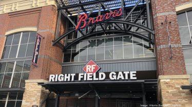 SUSPENDED – Truist Park Braves Ballpark Tours