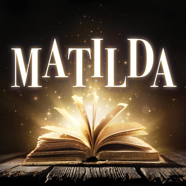 POSTPONED – Matilda presented by The Atlanta Lyric Theatre