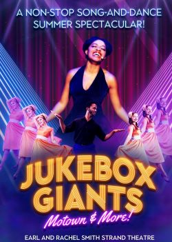 CANCELED – Jukebox Giants: Motown & More