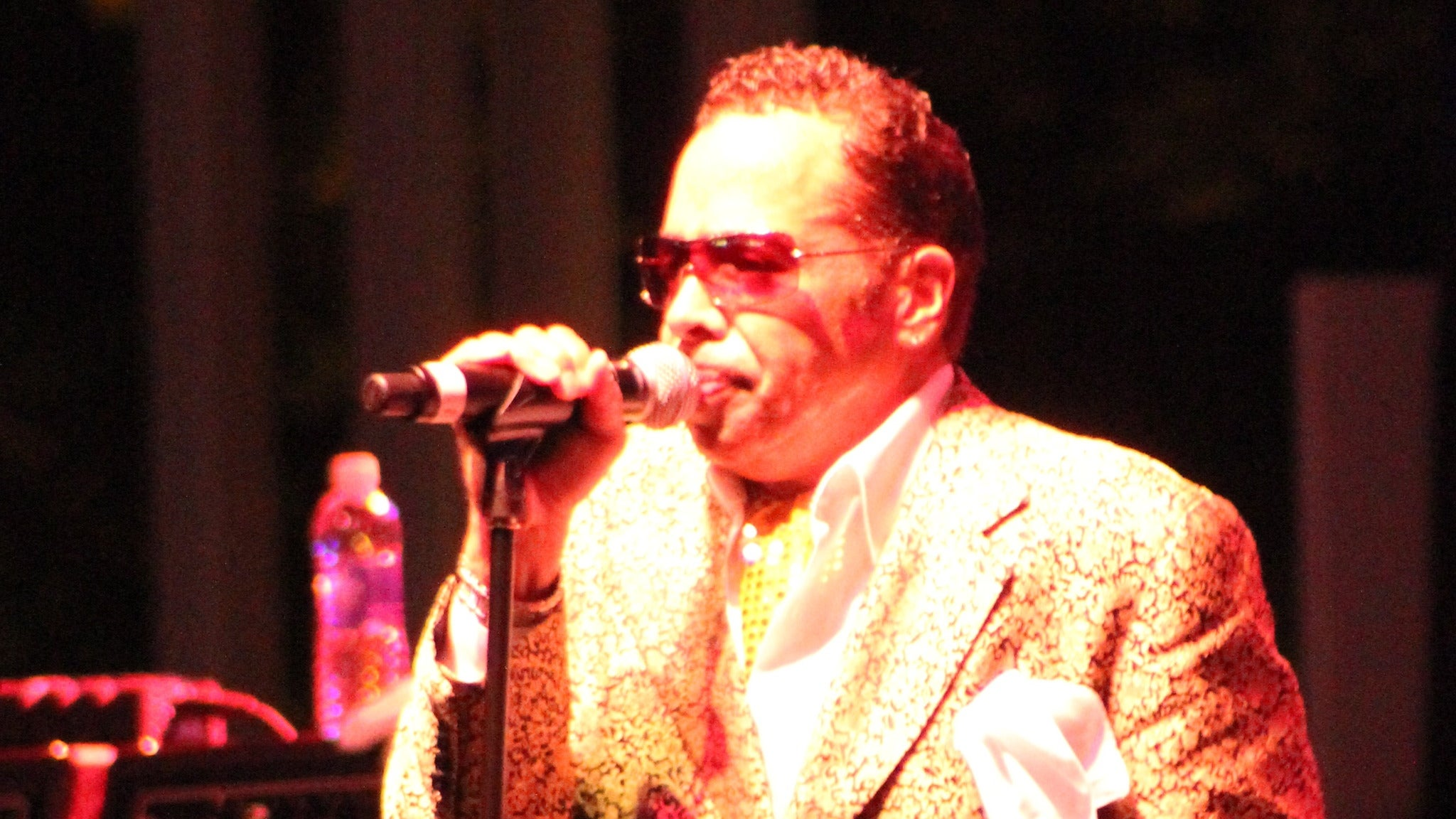 Morris Day & The Time With Special Guests El Debarge And Klymaxx