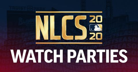 Braves NLCS Watch Party