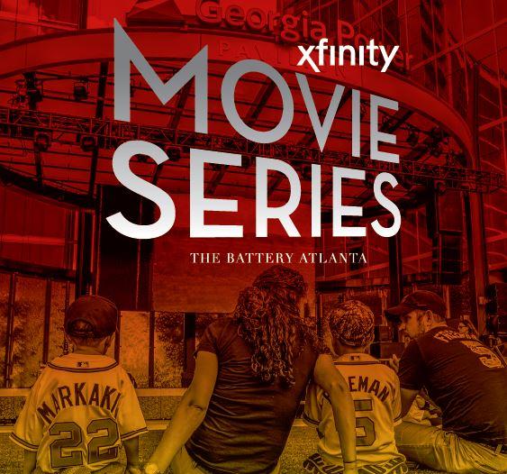 Xfinity Movie Series – BatteryATL