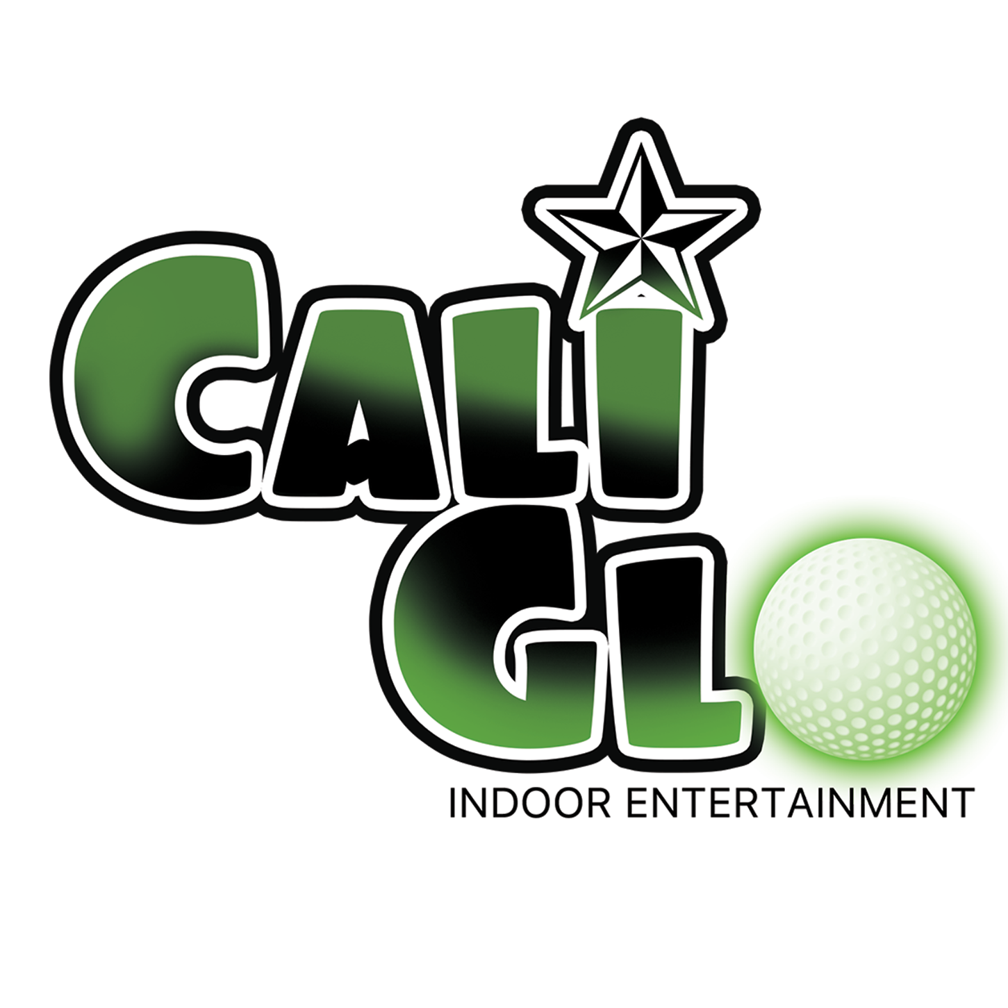 Cali Glo Indoor Entertainment