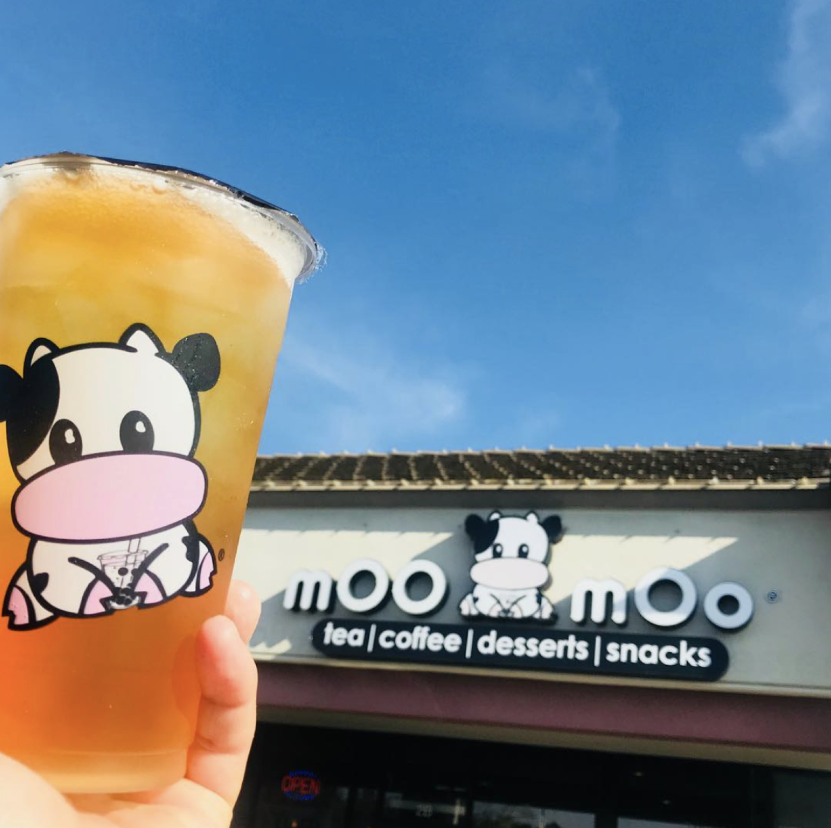 mOO mOo Tea House
