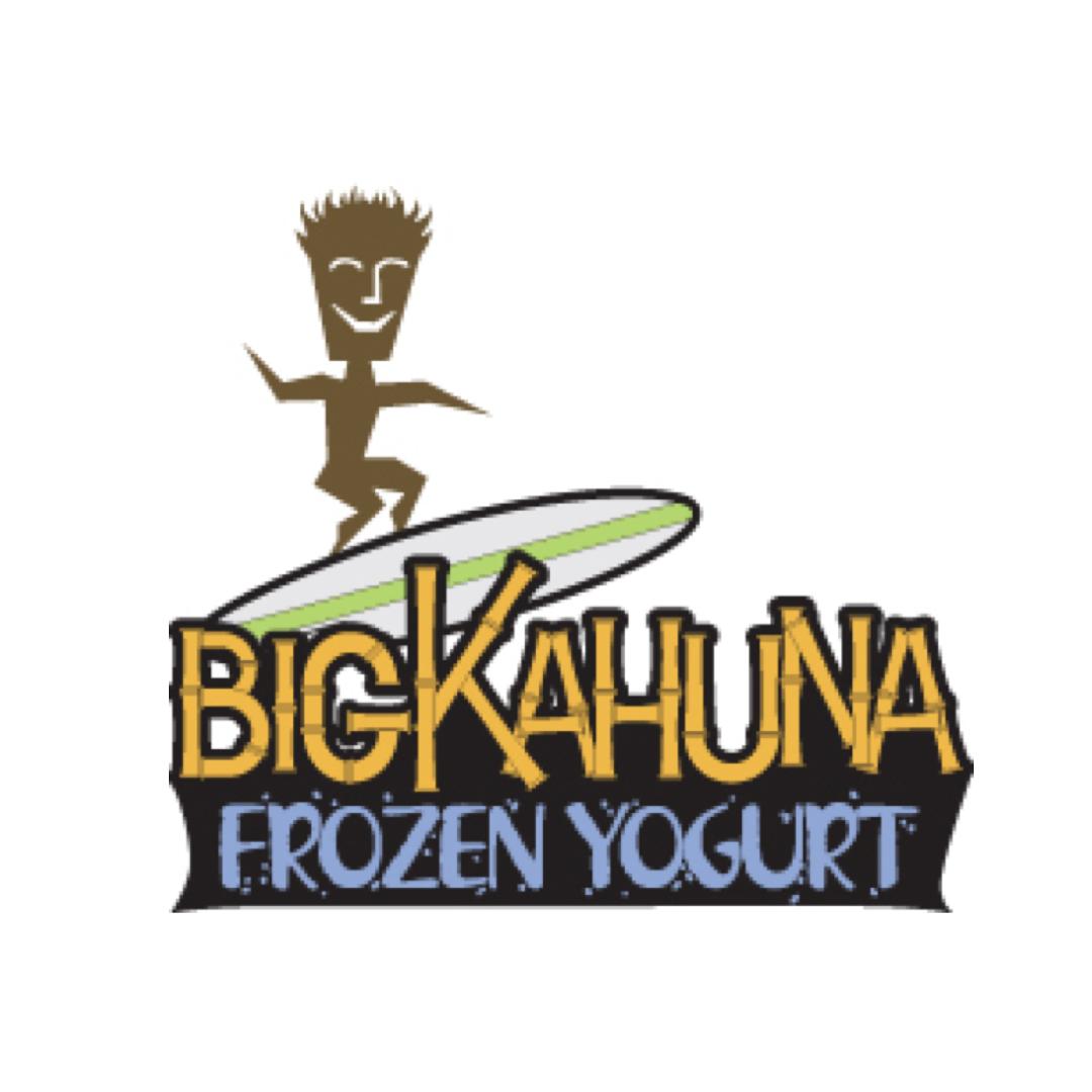 Big Kahuna Frozen Yogurt & Juicery