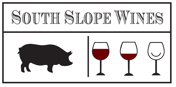 South Slope Wines